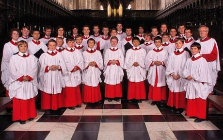 King's College Choir