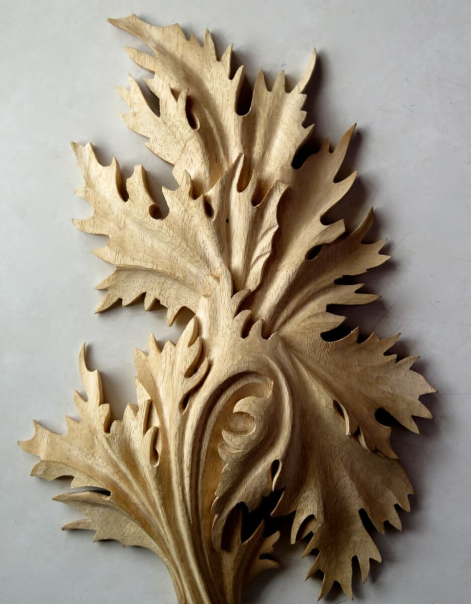 woodcarving by Agrell Architectural Carving