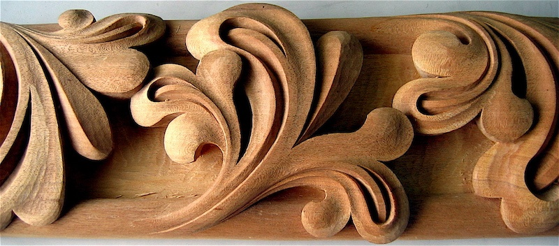 Agrell Architectural Carving • Carved Wood Mouldings
